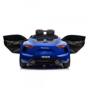 Masinuta electrica Maserati 12 v copii [6]