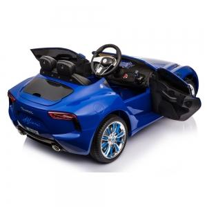 Masinuta electrica Maserati 12 v copii [7]