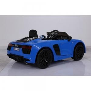 Masinuta electrica Audi R8 pentru copii 12 v5