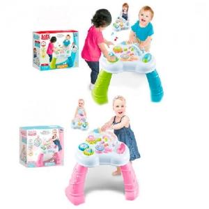 Masuta cu activitatii multifunctionala bebe 2 in 1 [0]
