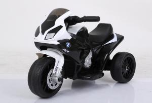 Mototcicleta electrica pentru copii Bmw B191