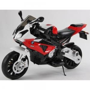 Motocicleta Bmw 12 v cu roti ajutatoare pentru copii1