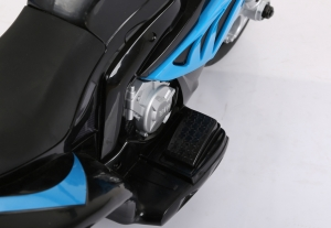 Mototcicleta electrica pentru copii Bmw B195