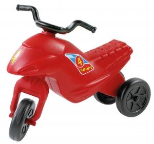 Tricicleta fara pedale Enduro [0]