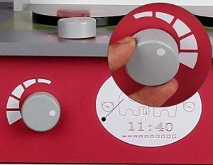 Bucatarie Copii Lemn Kichen MSN 84 cm4