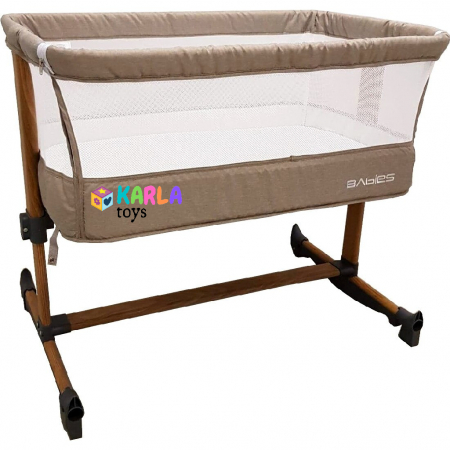 Patut copii Co-Sleeper Baby Care0