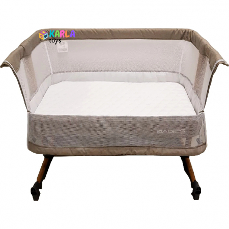 Patut copii Co-Sleeper Baby Care1