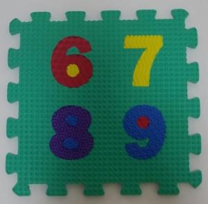 Set covorase puzzle camera copiilului 30 de piese - Covor puzzle cu imprimeuri [11]