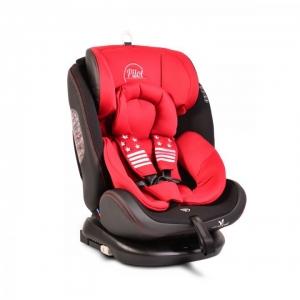 Scaun auto copii cu isofix Rotativ Cangaroo Pilot 0-36 kg1