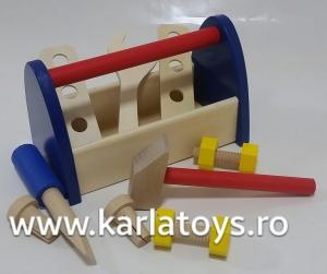 Cutie de scule din lemn3