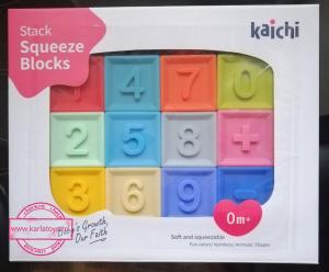 Set 12 Cuburi Bebe moi Kaichi [1]