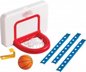 Set Cos de Baschet pentru usa - Cos de baschet copii pentru interior