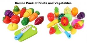 Set Fructe si legume de taiat1