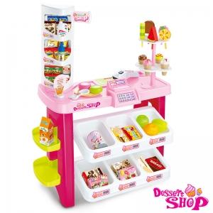 Set Supermarket Dessert Shop roz2