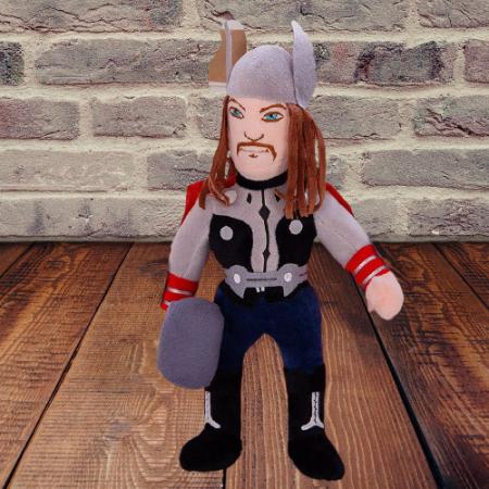 Thor Jucarie de PLus Mare [1]