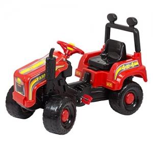 Tractor copii cu pedale0