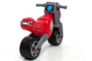 Motocicletă Fără Pedale- Dohány Croos 81
