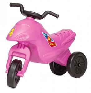 Tricicleta fara pedale Enduro [3]
