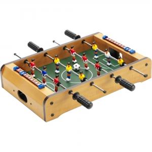 Joc Fotbal din Lemn0