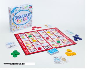 Joc pentru Copii  SEQUENCE0