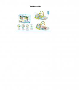 Saltea activitatii Baby Piano Gym cu telecomanda - Saltea bebe cu telecomanda7
