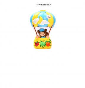 Proiector pentru copii Balonul Maimutica1