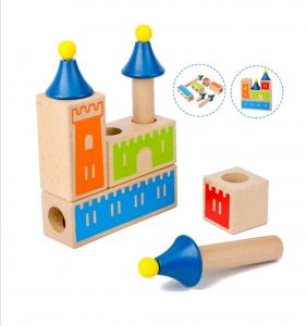 Joc Logica Constructie Castel 3D6