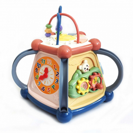 Centru de activitatii bebe 7 in 1 [1]