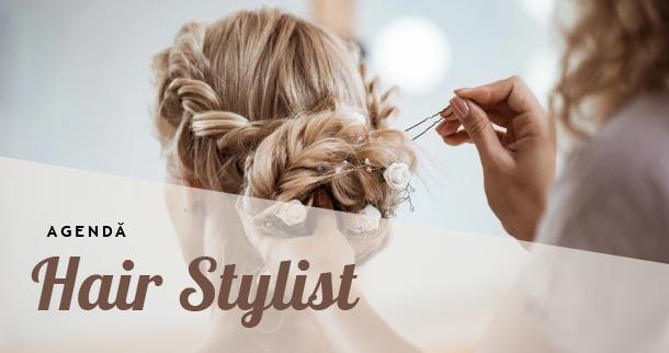 Agenda Hairstylist