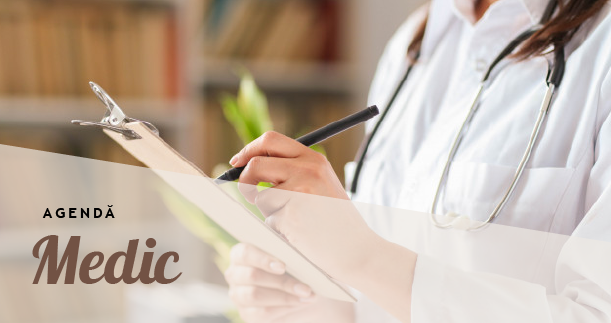 Agenda medici