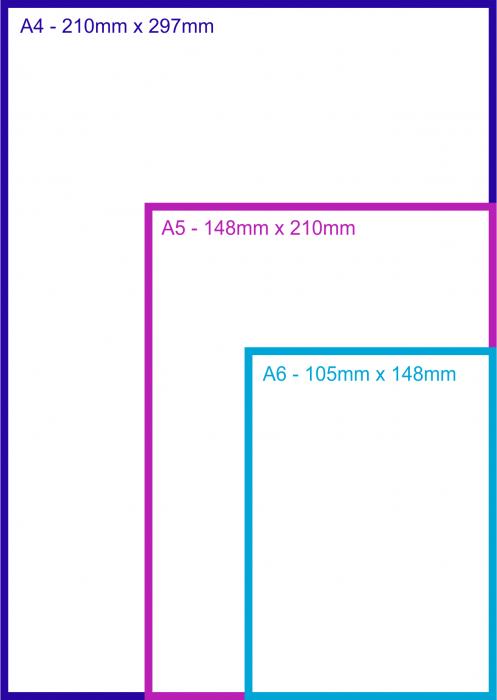 AGENDA A4 ELECTRIC BLUE SAPTAMANALA [5]