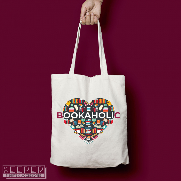 "Traistuta - ""Bookaholic"" [0]"