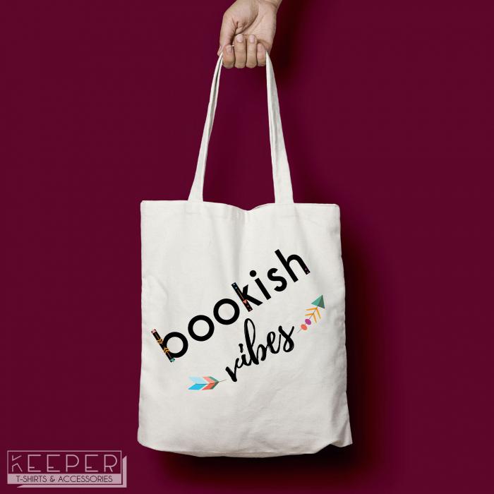 """Traistuta - """"Bookish vibes"""" [0]"""