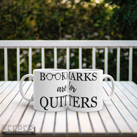 """Cana - """"Bookmarks are for quitters"""" [0]"""