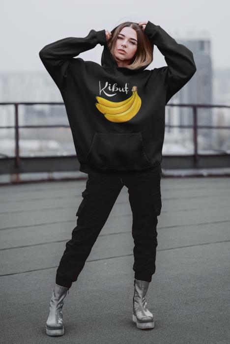 Hanorac cu Banane 3