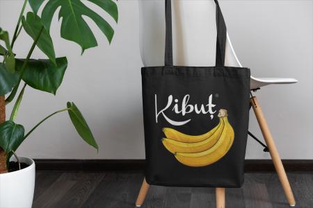 Sacoșă cu Banane2