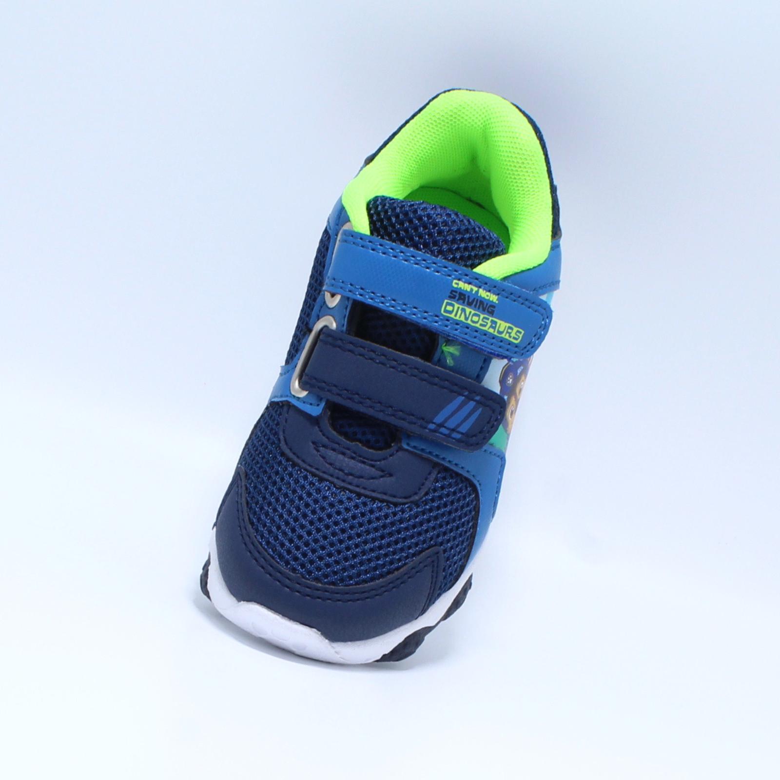Pantofi sport cu luminite, Paw Patrol PAW7595, navy, 24-30| kiddiespride.ro