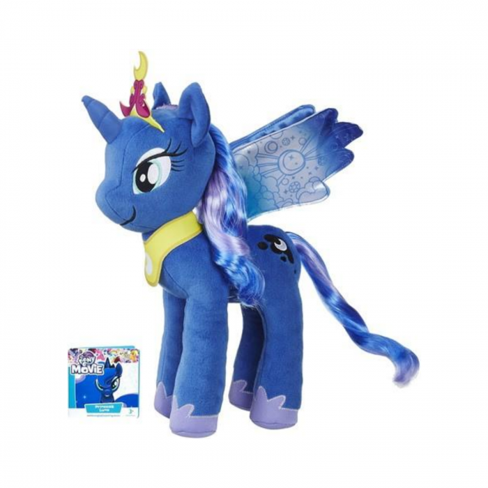 Printesa Luna din plus 35 cm, My Little Pony 0