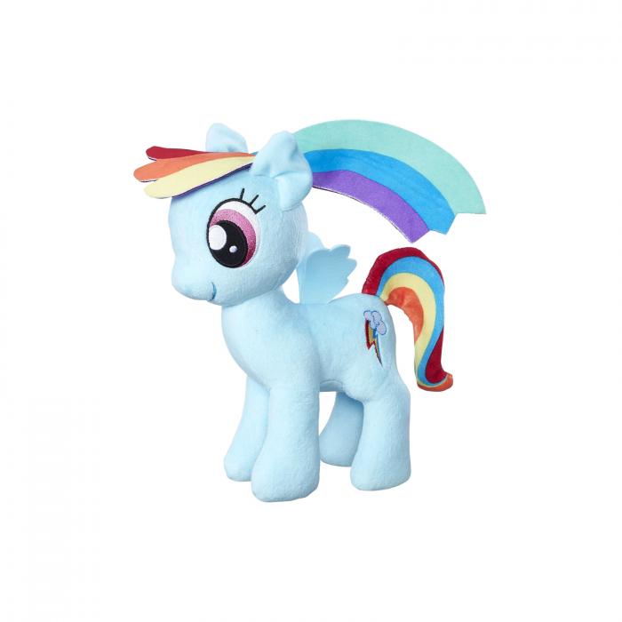 Rainbow Dash din plus 25 cm 0