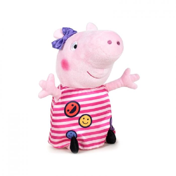 Peppa Pig din plus 31 cm, Mix it Up S3 0