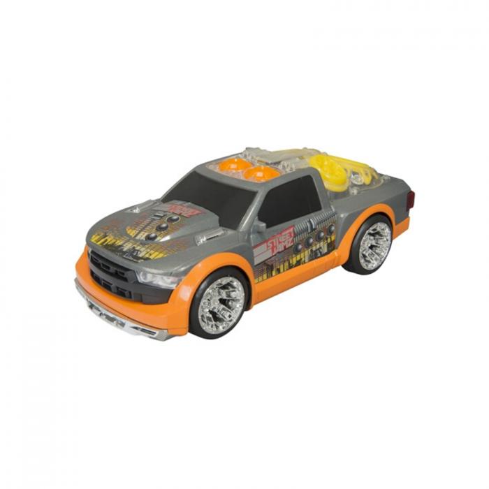 Street Jamz, masina de jucarie, 31 cm 0