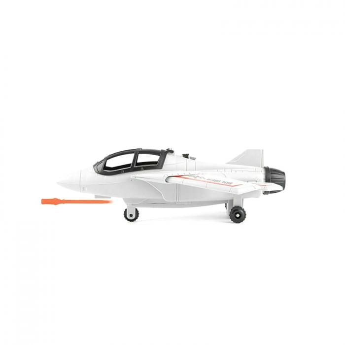 Avion militar cu figurina si accesorii A.R.M.Y 2