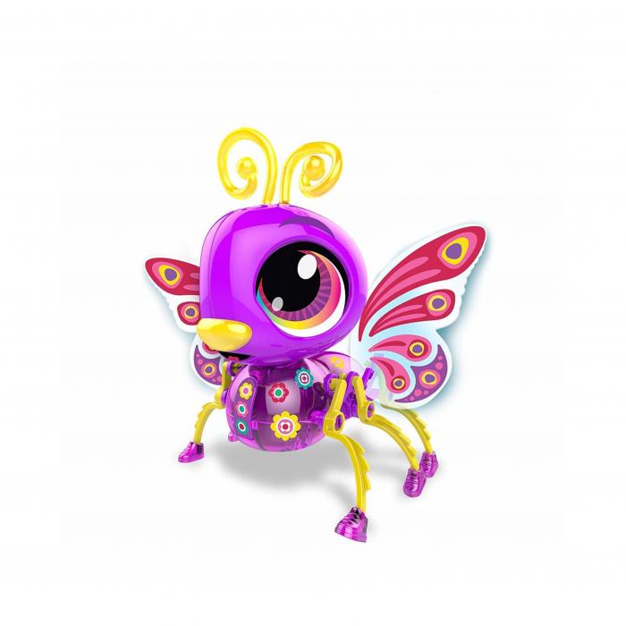 Build a Bot – Fluturas 0