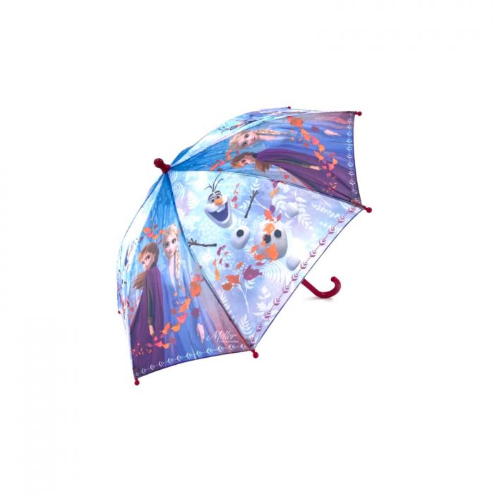 Umbrela copii Frozen 65cm 0