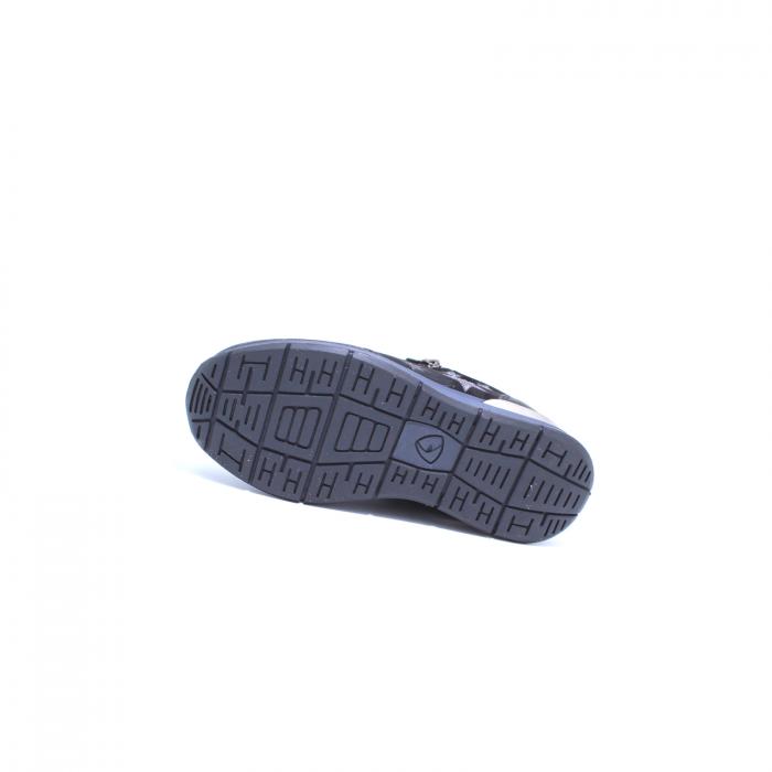Pantofi sport fete, Sprox 427601, negru, 28-34 EU 6