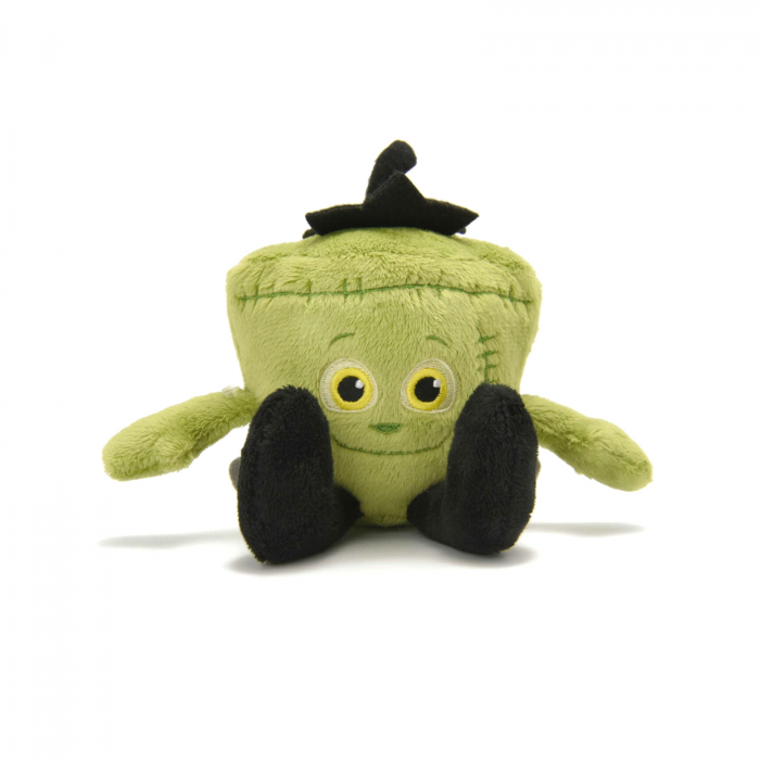 Misfits, set 6 figurine din plus, legume si fructe, 11 cm 4