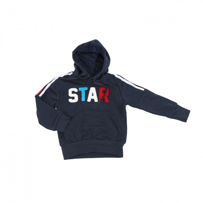 Bluzon cu gluga, US Free Star, 2-5 ani 0