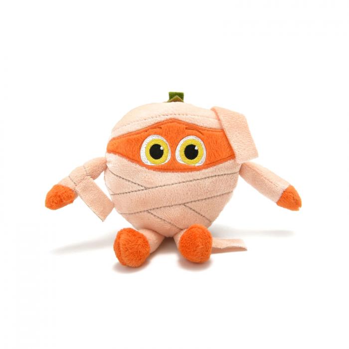 Misfits, set 6 figurine din plus, legume si fructe, 11 cm [5]