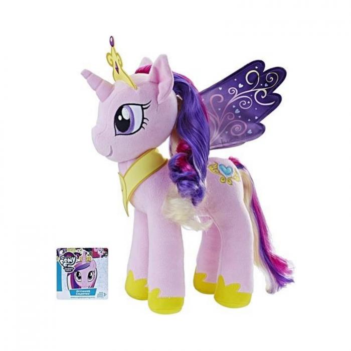 Printesa Cadance din plus 35 cm, My Little Pony 0