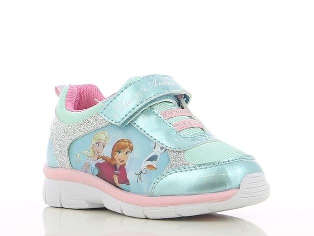 Pantofi sport Frozen, model 4951, culoare bleu ciel, 24-32 EU 0